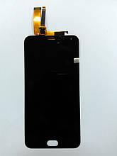 Дисплейний модуль Meizu M2 Note BLACK