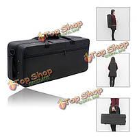 Портативная бемоль альт-саксофон защитная сумка кейс водонепроницаемый анти давление сумки рюкзаки