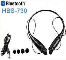 Наушники HBS-730 Bluetooth-гарнитура  LG TONE+ WIRELESS