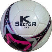 Футбольний м'яч K-Sector Lenz