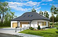 Проектирование и Строительство Домов и Коттеджей № 2,58
