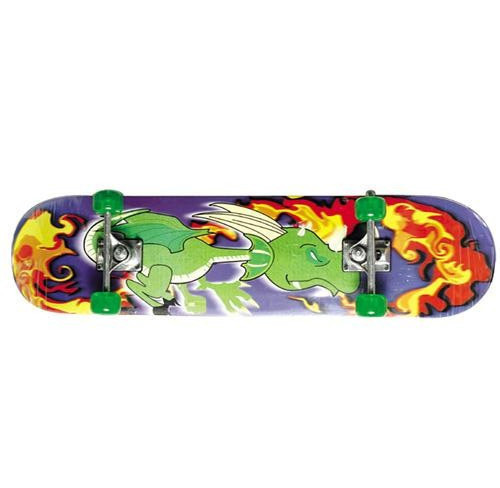 Скейтборд 13012, Скейт, колеса PU, 79*20 см