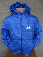 Детская куртка  Adidas от 1 года-7лет (осень/весна)
