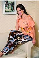 Женская пижама,качественная ткань.Маранда.Турция