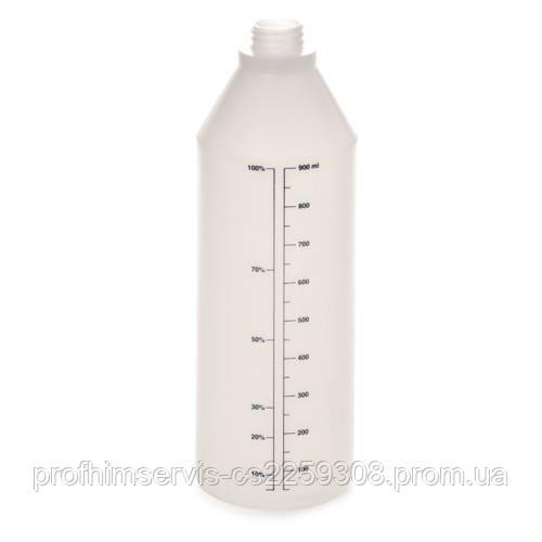 Бутылка под профессиональный пенник 1 л