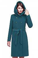 Демисезонное женское кашемировое пальто Мелина