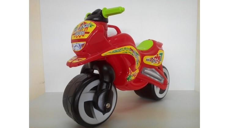 Толокар Каталка мотоцикл 11-006