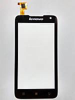 Сенсорный экран Lenovo A526 черный, фото 1