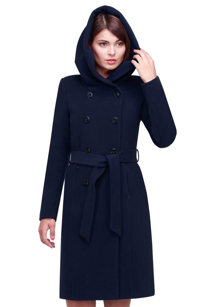 4b6fcb79f54 Женское осеннее пальто Мелина