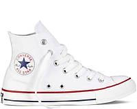 Кеды мужские Converse All Star High Top белые