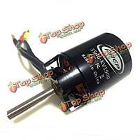 FMS paep 3546 1900kv 6S бесщеточный внешний ротор двигателя для 90мм вентилятора в кольцевом обтекателе блок EDF