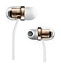 1More Capsule Misfit earphones White (JNEJ01JY-White)