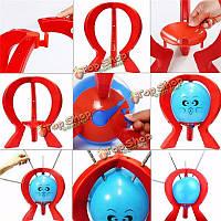 Бум бум на воздушном шаре игра настольная игра с палочками для детей мальчиков подарок игрушки семейного отдыха