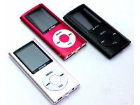 MP4/MP3 плеер цветной с цифровой радио=AT-P401