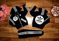 Детский стильный Костюм Adidas