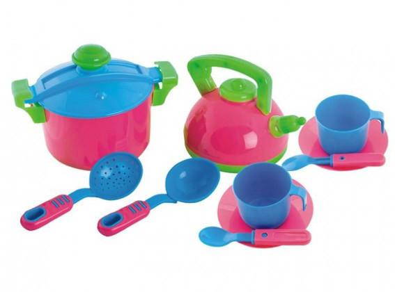 Посуда,12 предметов 04-431