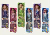 """Кукла типа """"Барби """" 6638-5/8 4 вида, в кор. 8*4, 5*30см, фото 1"""