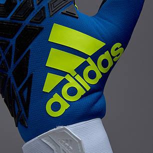 Перчатки Adidas ACE TRANS PRO IKER AP7013  (Оригинал), фото 2