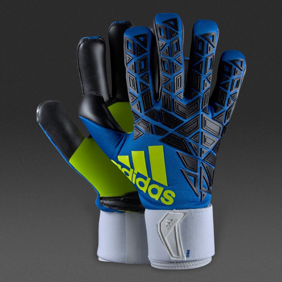 Перчатки Adidas ACE TRANS PRO IKER AP7013  (Оригинал)