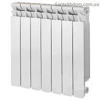 Радиаторы (батареи) биметаллические BITHERM 350х80мм