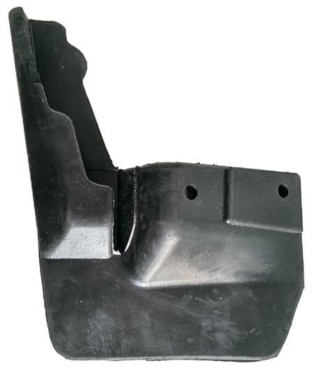Брызговики ВАЗ 2110 передние