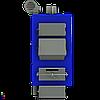 Котел твердотопливный Неус-Вичлаз 17 кВт, сталь 5 мм, доставка бесплатно