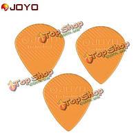 Джойо JPK-01 никогда не сдавайтесь сны 1.5mm абс медиатор