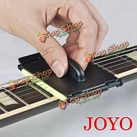 JOYO туз-30 гитарных струн очиститель инструмент очистки от пыли