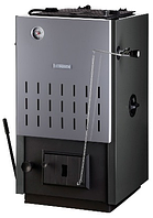 Твердотопливный котел BOSCH Solid 2000 B-2,Модель-SFU 16 HNS ,мощность 6-16 кВт.Стальной котел мощно