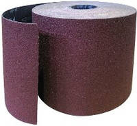 Бумага наждачная на тканевой основе №120 200мм*50м Spitce (18-604) м.п.