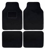 Комплект автомобильных ковров UNI I, фото 1
