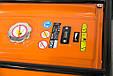 Генератор бензиновый SCHEPPACH SG 4500 IXES, фото 2