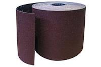 Бумага наждачная на бумажной основе, №40 115мм*5м Spitce (18-580) шт.