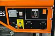 Генератор бензиновый SCHEPPACH SG 4500 IXES, фото 5