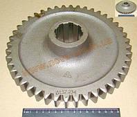 Шестерня Т-150  ХТЗ Z=44