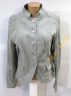 Пиджак M&S PER UNA, 14, Linen/Cotton, КАК НОВ!