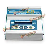ЭВ-пик c3 50w 5а переменного тока / зарядное устройство баланс постоянного тока для липо Liion жизнь NiCd батареи NiMH