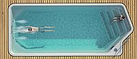 Чаша для бассейна ANDAMAN (стоимость чаши указана для базовой комплектации бассейна)