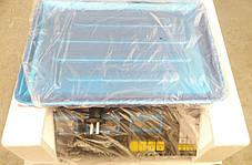 Весы торговые CRYSTAL 40 кг электронные (счетчик цены), фото 3