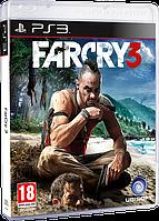 Far Cry 3 (PS3) БУ
