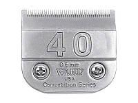 Лезвие к MOSER MAX / КМ2 0,6мм (1247-7400)