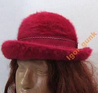 Шляпка KANGOL, 56, ОТЛ СОСТ!