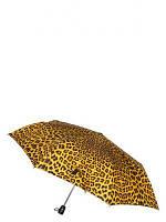 Зонт складной в леопардовом цвете A3-05-LT035