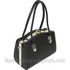 Кожаная женская сумка , фото 2