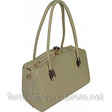 Кожаная женская сумка , фото 3