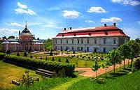 Гранд-Вояж по Западной Украине + Замки. Тур 6 дней