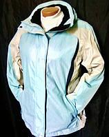 Теплая женская куртка Etirel, р.46-50