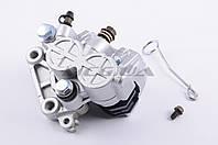 "Суппорт тормозной (РТЦ)   на мотоцикл Viper (Zongshen), Lifan 125/150   (передний двухпоршневой)   ""CAOKO"""