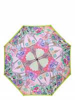 Женский зонт складной ELEGANZZA A3-05-0296