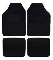 Комплект автомобильных ковров UNI II